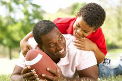 Are Kids Sports Draining Your Bank Account?