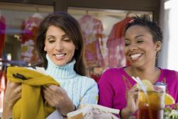 Do you make everyday or unnecessary purchases on credit?